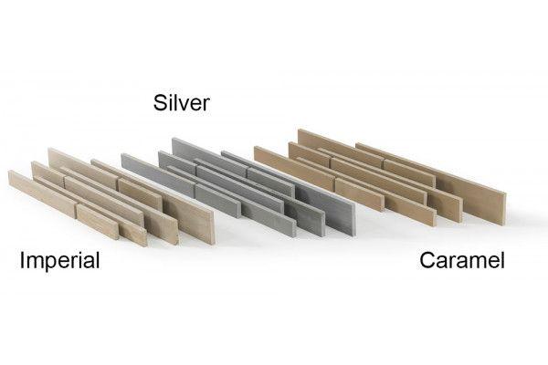 Stonemarket - Exilis Walling Sawn - Caramel - Project Pack
