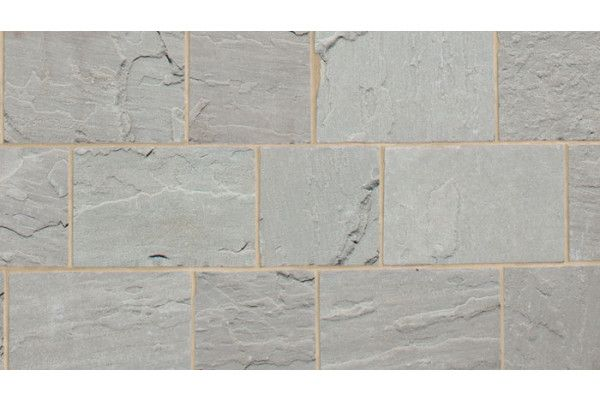 Marshalls - Fairstone Driveway Natural Stone Setts - Silver Birch - Project Pack - 1m2