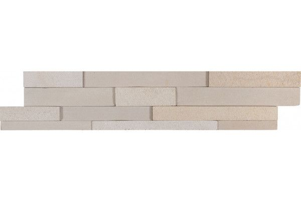 Bradstone - Natural Sandstone - Walling Slips - Fossil Buff