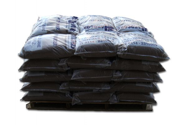 Rock Salt - De icing Brown Road Grit - Carry Bags