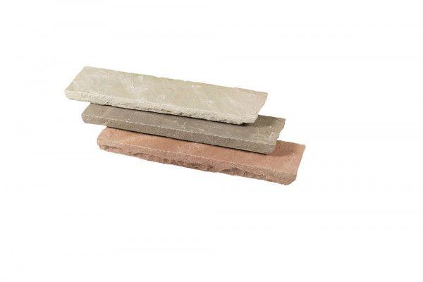 Global Stone - Edgings - Mint - 560 x 140mm - Individual