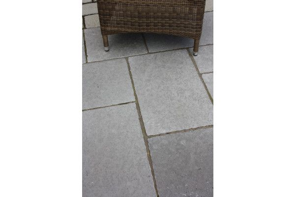 Global Stone - Limestone Collection - Cathedral - Project Pack