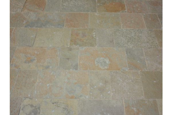 Global Stone - Limestone Collection - Honey Blend - Project Pack