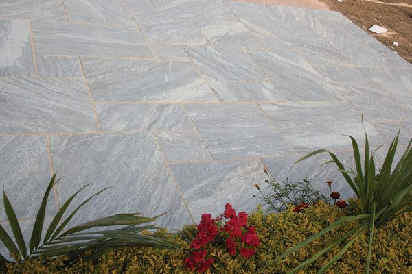 Global Stone - Artisan Collection - Serenity Quartzite Paving - Willow - Project Pack