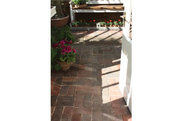Global Stone - Clay Pavers Collection - Rose Cottage - 210 x 100mm - Individual