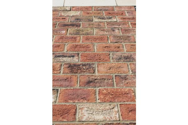 Global Stone - Clay Pavers Collection - Tudor - 210 x 100mm - Individual