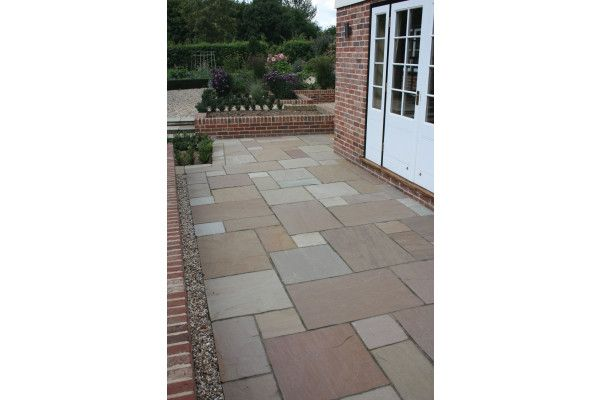 Global Stone - Gardenstone Collection - Sunset Blend - Project Pack