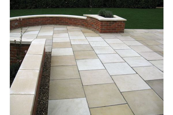 Global Stone - Artisan Collection - Mirage Paving - Mint - Project Pack