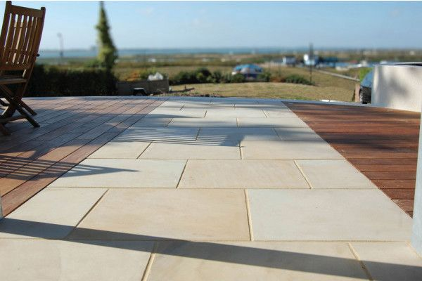Global Stone - Artisan Collection - Mirage Paving - Mint - Single Sizes (Individual Slabs)