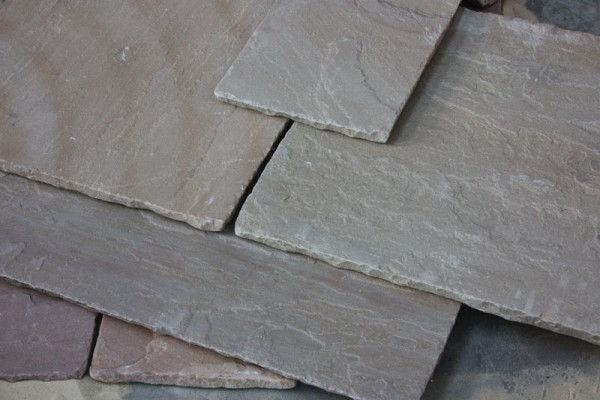 Global Stone - Old Rectory - Buff Brown - Project Pack