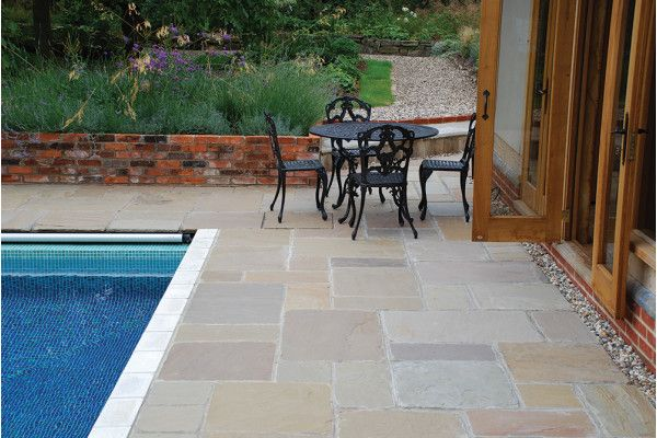 Global Stone - Old Rectory - York Green - Project Pack