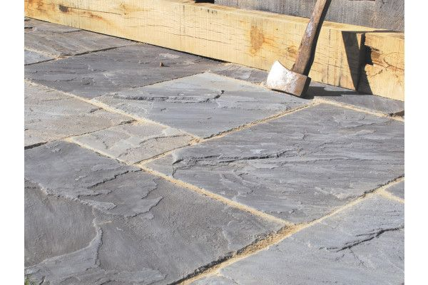 Global Stone - Old Rectory - Monsoon Black - Project Pack