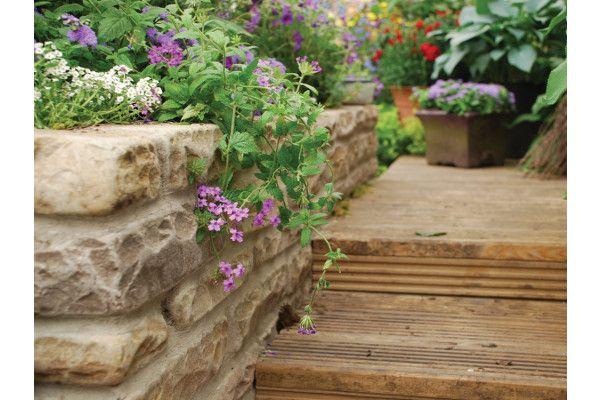 Global Stone - Old Rectory - Walling - York Green – Blocks (Individual Blocks)