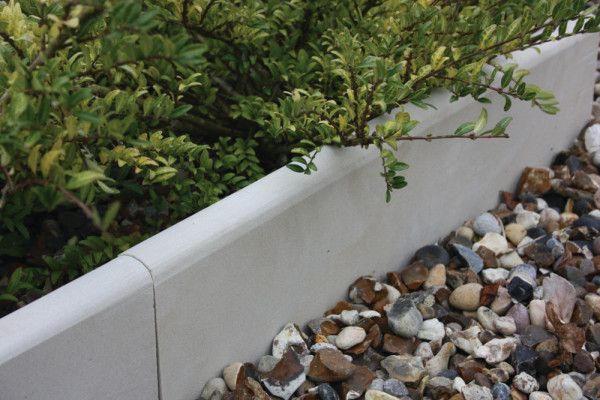 Global Stone - Bullnose Edgings - Mint - 560 x 140mm
