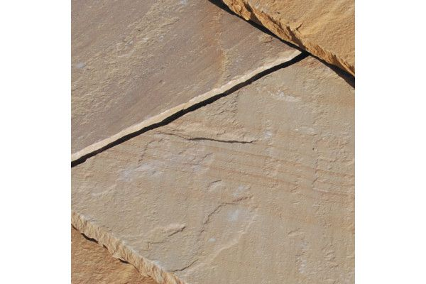 Global Stone - Sandstone Collection - Gold Leaf - Project Pack