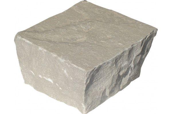 Global Stone - Driveway Setts - Castle Grey - 100 x 100mm - Individual