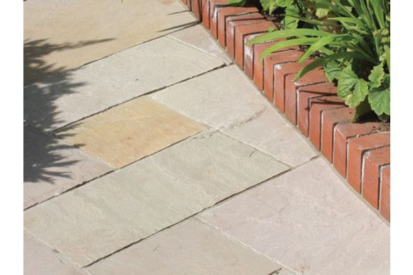 Global Stone - Sandstone Collection - York Green - Single Sizes (Individual Slabs)