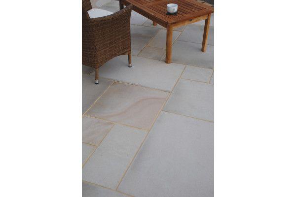 Global Stone - Artisan Collection - Serenity Paving - Buff Brown - Single Sizes (Individual Slabs)
