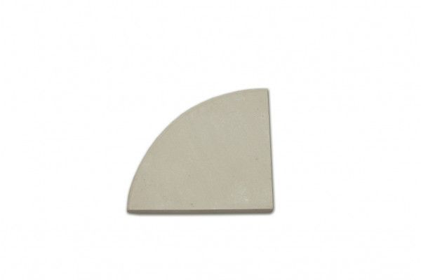 Global Stone - Artisan Collection - Serenity Bullnose - Mint - Copings / Steps