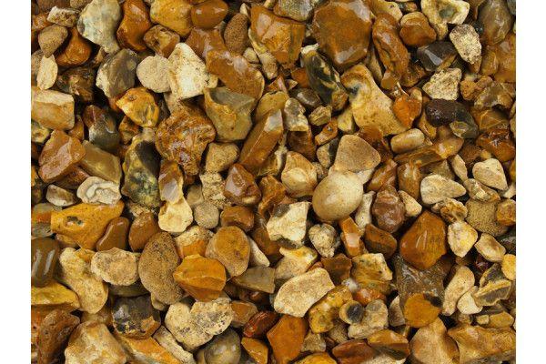 Gold Gravel - 14 to 20mm