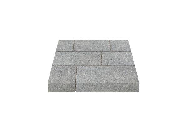 Marshalls - Eclipse Sawn Granite Setts - Dark - Project Pack