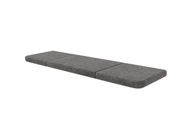 Marshalls - Eclipse Natural Granite Steps - Graphite (Individual Steps)