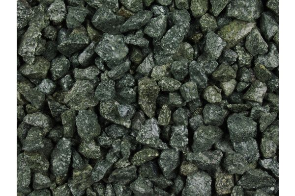 Welsh Green Granite - 14 to 20mm