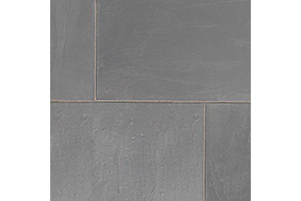 Natural Paving - Premiastone - Slate - Grey - Single Sizes