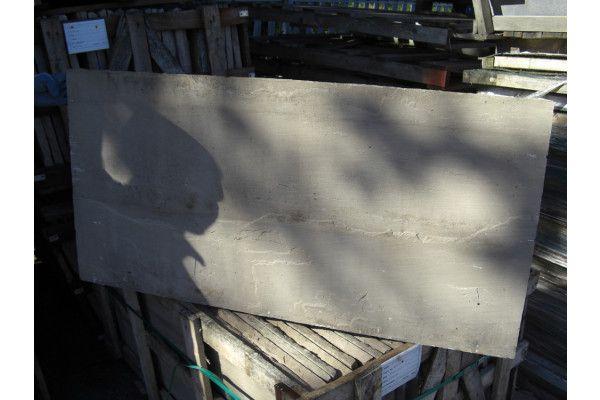 Raj Green Indian Sandstone Paving - Individual Slab