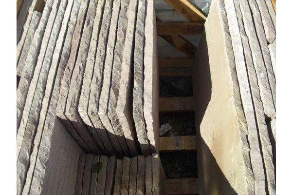Indian Sandstone Paving - Modak - Patio Packs - Calibrated