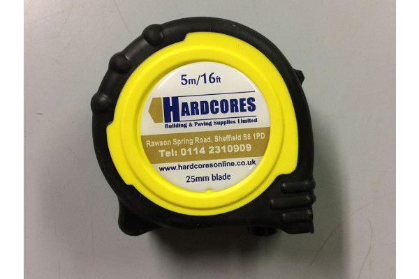 Hardstone - Tape Measure - 5m - 16ft