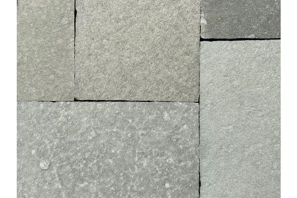 Indian Limestone Paving - Kota Grey - Single Sizes
