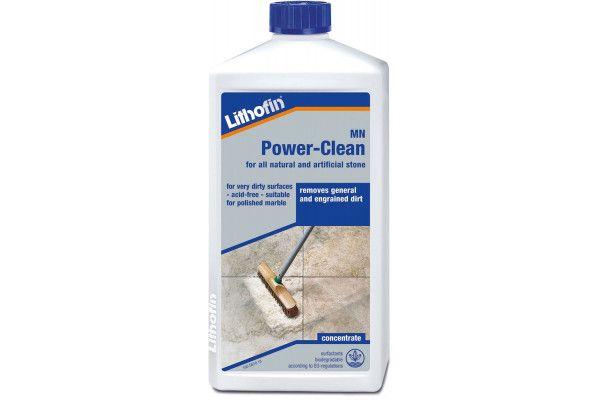 Lithofin - MN Power Clean - 1ltr