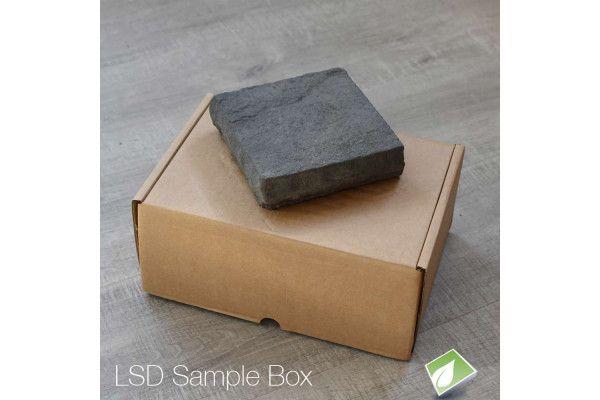 Order Sample - Customisable Sample Box