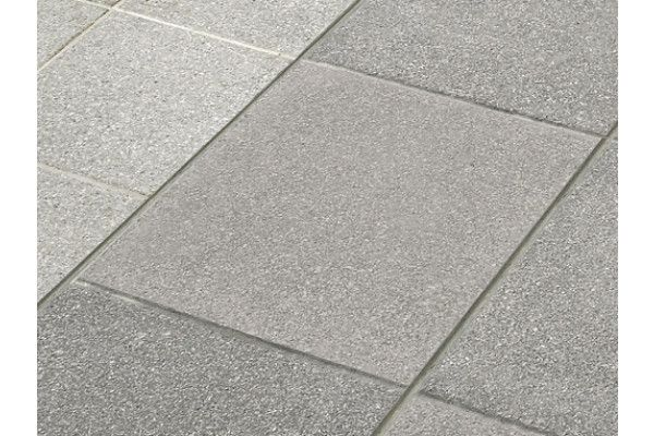 Marshalls - Argent Paving - Dark- Smooth - Pressed Concrete - Single Sizes (Individual Slabs)