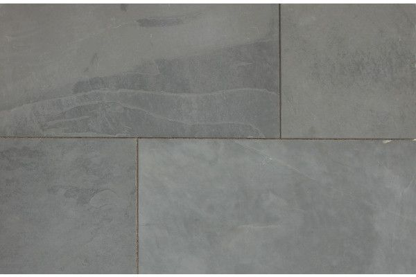 Marshalls - Casarta Slate Paving - Silver Grey - Single Sizes