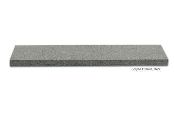 Marshalls - Eclipse Natural Granite Paving - Dark - 800 x 200mm - Individual