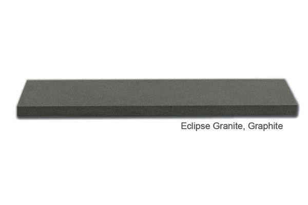 Marshalls - Eclipse Natural Granite Paving - Graphite - 800 x 200mm - New Shade for 2020