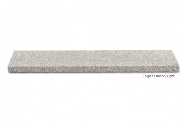 Marshalls - Eclipse Natural Granite Paving - Light - 800 x 200mm