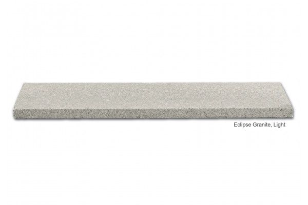Marshalls - Eclipse Natural Granite Paving - Light - 800 x 200mm - Individual