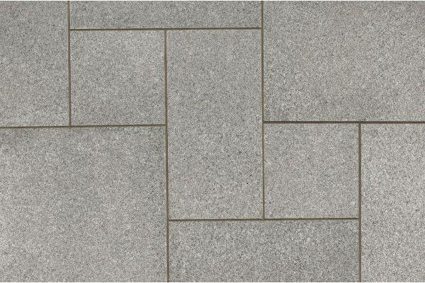 Marshalls - Eclipse Natural Granite Paving - Dark - Single Sizes