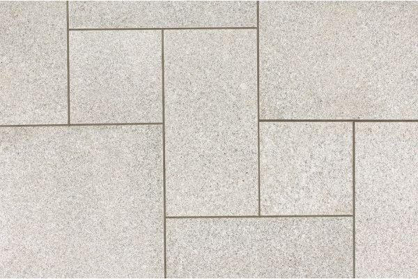 Marshalls - Eclipse Natural Granite Paving - Light - Single Sizes
