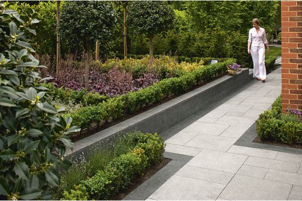 Marshalls - Eclipse Natural Granite Paving - Light - Project Pack