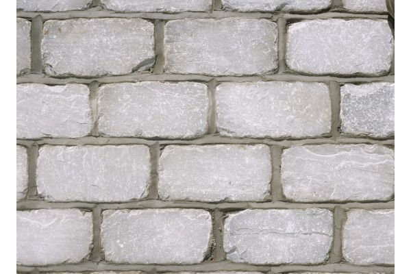 Marshalls - Fairstone Natural Stone Setts - Split and Tumbled - Silver Birch - Singles Sizes (Individual Setts)