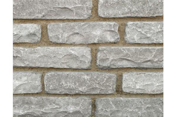 Marshalls - Fairstone Natural Stone Walling - Silver Birch - Tumbled