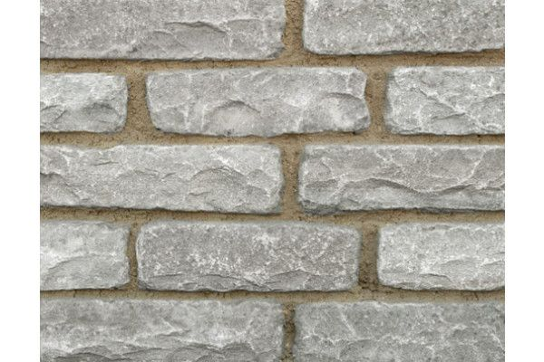 Marshalls - Fairstone Natural Stone Walling - Silver Birch - Tumbled (Individual Blocks)
