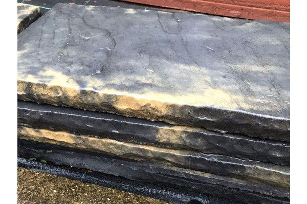 Marshalls - Heritage Paving - Old Yorkstone - Single Sizes