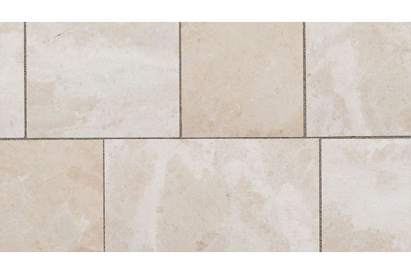 Marshalls - Lazaro Marble Paving - Pearl - Project Pack