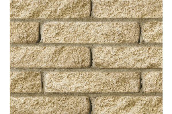 Marshalls - Marshalite Walling - Rustic - Buff Walling Blocks