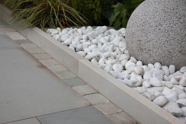 Marshalls - Fairstone Sawn Versuro Border - Autumn Bronze - 900 x 150mm (New Size) - Individual